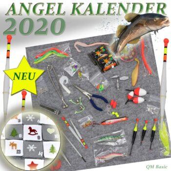 QM Basic Angeladventskalender 2020