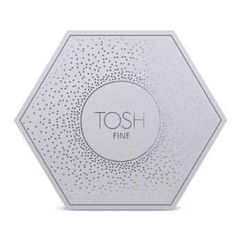 TOSH 925er Silber Adventskalender