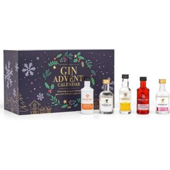 Whitley Neill Gin Adventskalender 2020