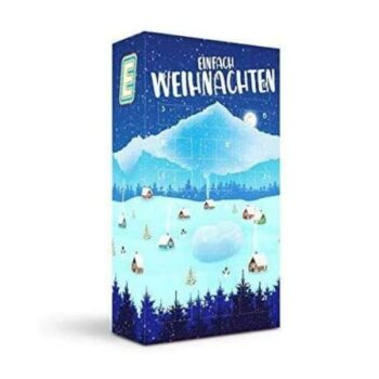 Energy Cake Adventskalender 2020