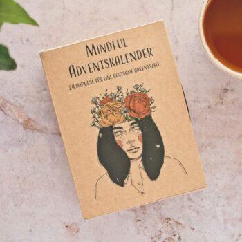 Mindful Achtsamkeits-Adventskalender