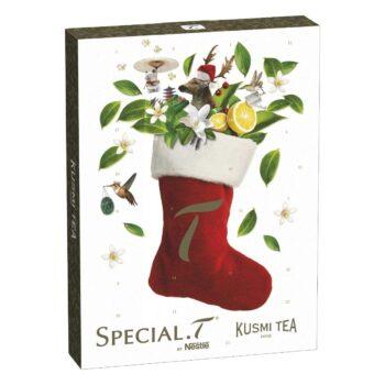 Special.T Adventskalender 2020