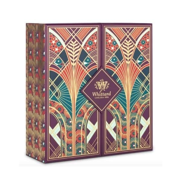 Whittard of Chelsea Tea Adventskalender 2020