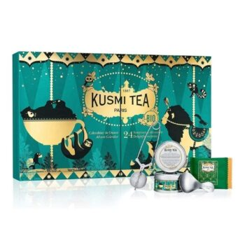 kusmi tea Adventskalender 2020
