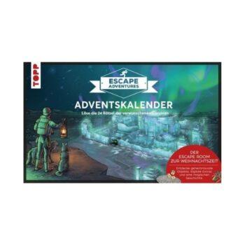 Escape Adventures Adventskalender 2021