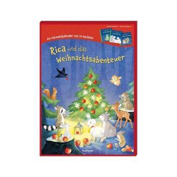 Rica und das Weihnachtsabenteuer