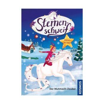 Sternenschweif Adventskalender: Der Mutmach-Zauber