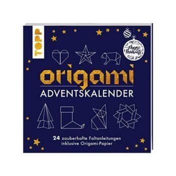 TOPP Origami Adventskalender