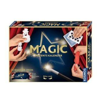 KOSMOS Magic Adventskalender 2021