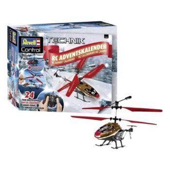 RC Helikopter Adventskalender 2021
