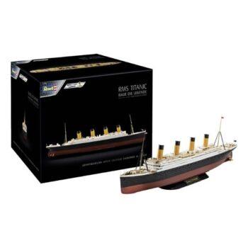 Revell RMS Titanic Adventskalender 2021
