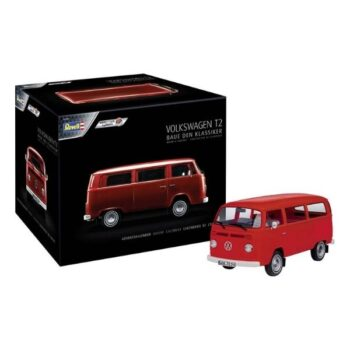 Revell Volkswagen T2 Adventskalender 2021