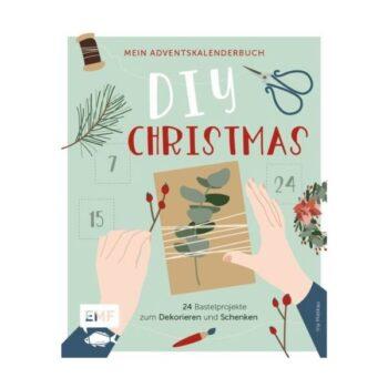 Mein Adventskalenderbuch: DIY Christmas