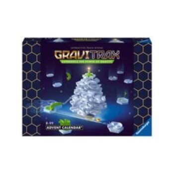 GraviTrax Adventskalender 2021
