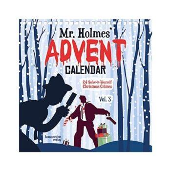Sherlock Holmes Advent Calendar Vol. 3