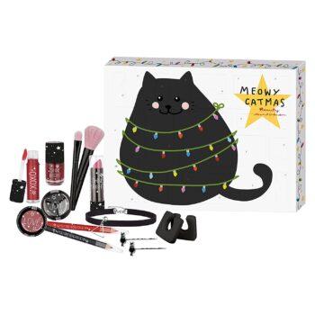 fesh! Cat Kosmetik Adventskalender 2021