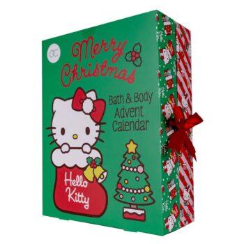 Accentra Hello Kitty Adventskalender 2021