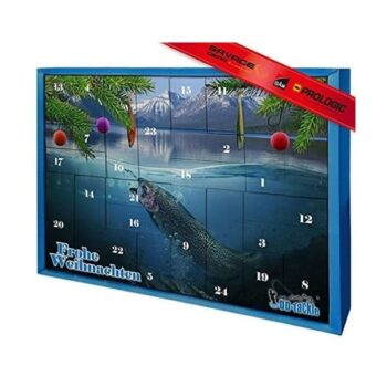 DD-Tackle XXL Angler Adventskalender 2021