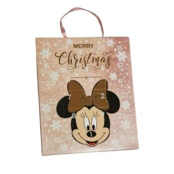 Minnie Mouse Adventskalender 2021