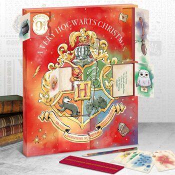 Paladone Harry Potter Adventskalender 2021
