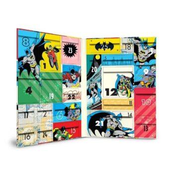 The Official Batman Advent Calendar 2021