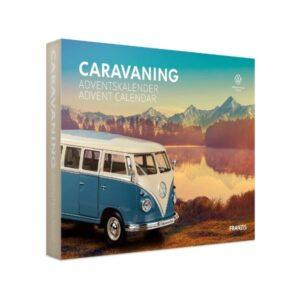 FRANZIS Caravaning Adventskalender 2021