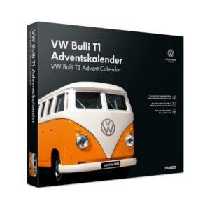 FRANZIS VW Bulli T1 Adventskalender 2021