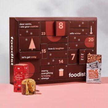 Foodist Gourmet Adventskalender 2021