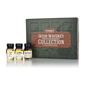 Irish Whiskey Adventskalender 2021
