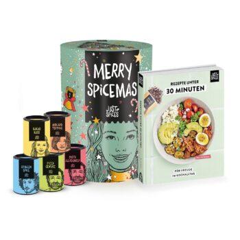Just Spices Adventskalender 2021