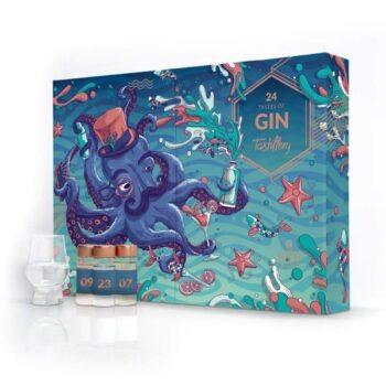 Tastillery Gin Adventskalender 2021