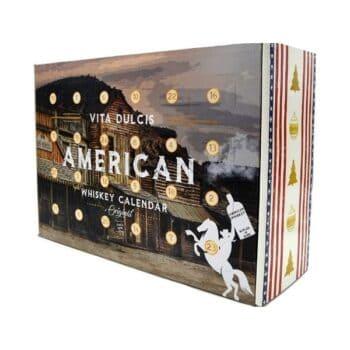 Vita Dulcis USA Whisky Adventskalender