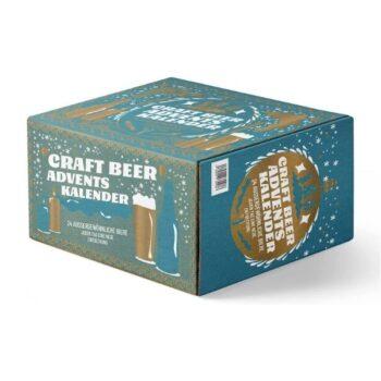 Beyond Beer Adventskalender 2021