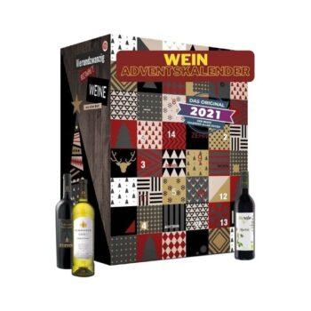 Boxiland Wein Adventskalender 2021