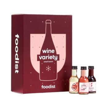 Foodist Wein Adventskalender 2021
