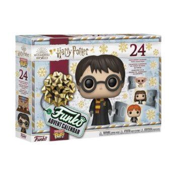 Funko Harry Potter Adventskalender 2021