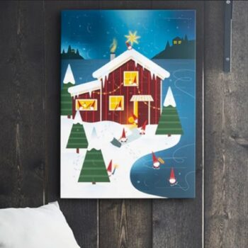 IKEA Adventskalender 2021