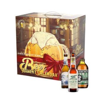 KALEA Internationale Biere Adventskalender 2021