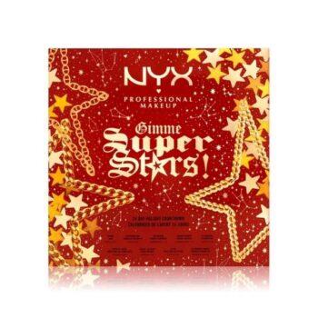 NYX Adventskalender 2021
