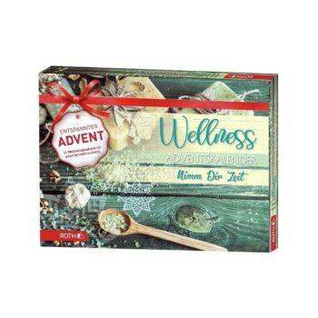 ROTH Wellness Adventskalender 2021