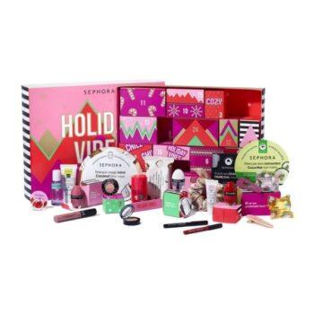 Sephora Holiday Vibes Adventskalender 2021