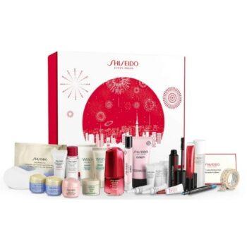 Shiseido Adventskalender 2021