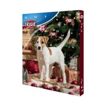 Trixie Adventskalender für Hunde 2021