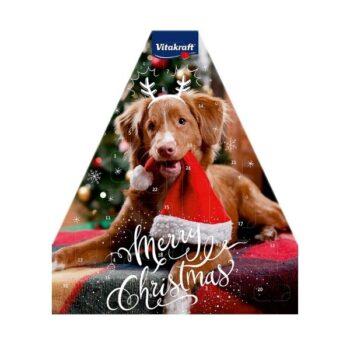 Vitakraft Hunde-Adventskalender 2021