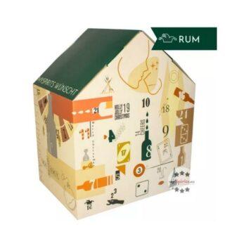 mySpirits Premium Rum Adventskalender