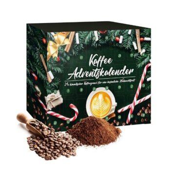 Blossom & Thorn Kaffee Adventskalender 2021