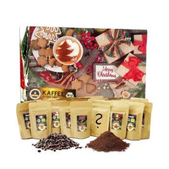 C&T Kaffee Adventskalender