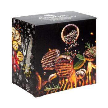 Corasol BBQ & Grillgewürze Adventskalender