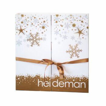 Heidemann Schmuck Adventskalender 2021