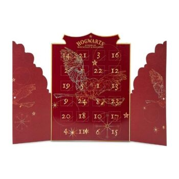 Hogwarts Charms Adventskalender